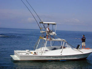 Costa Mar Sportfishing Boats