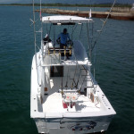 We have the largest variety of boats,